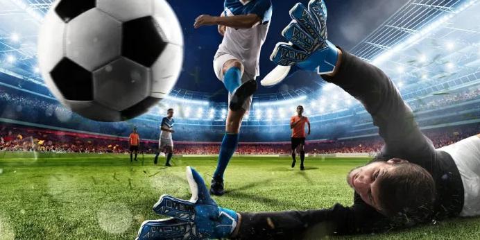 Diferentes tipos de apuestas al Soccer I